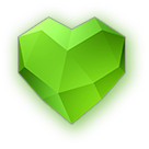 Greenheart Games Logo