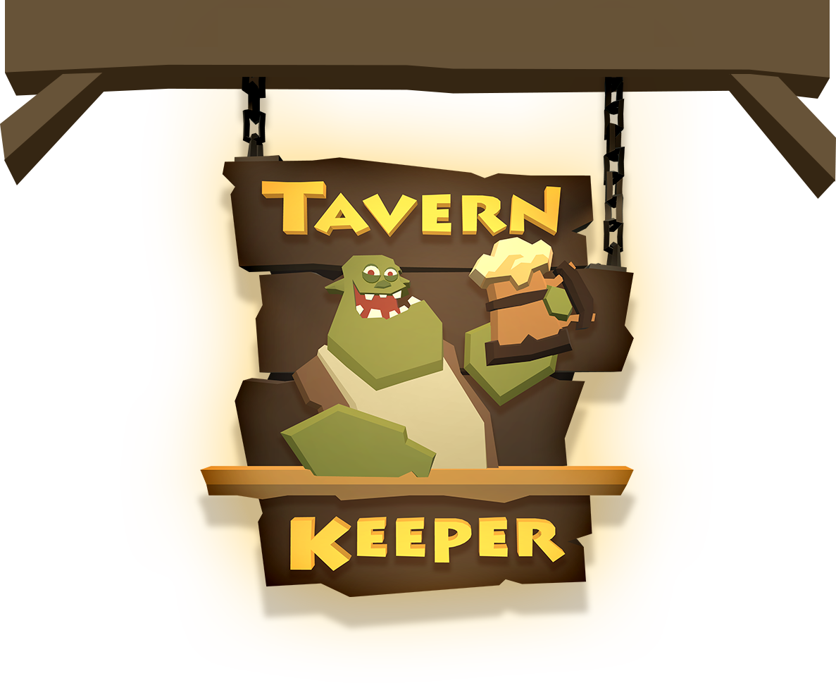 Tavern Keeper Logo